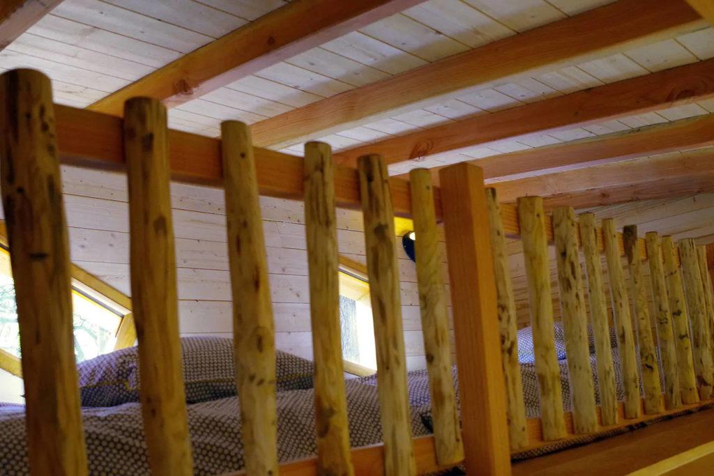 la cabane de rémi mezzanine